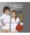 Camisetas termicas infantiles unisex