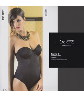 Body NEREA-B by Creaciones Selene